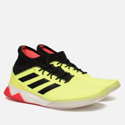 Мужские кроссовки adidas Football Predator Tango 18.1 Solar Yellow/Core Black/Solar Red
