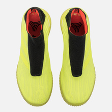 Мужские кроссовки adidas Football Predator Tango 18+ Solar Yellow/Solar Yellow/Solar Red фото- 1