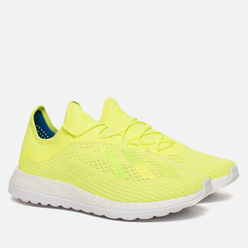 Мужские кроссовки adidas Football X18+ Trainer Solar Yellow/Solar Yellow/Ice Yellow