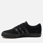 Мужские кроссовки adidas Originals Adi-Ease Core Black/Core Black/Core Black фото- 1