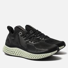 Кроссовки adidas Performance Alphaedge 4D Core Black/Core Black/Carbon фото- 0
