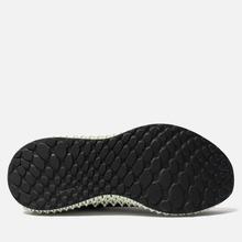 Кроссовки adidas Performance Alphaedge 4D Core Black/Core Black/Carbon фото- 4