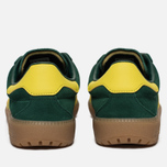 Мужские кроссовки adidas Originals Bermuda Collegiate Green/Shock Yellow/Gum фото- 3