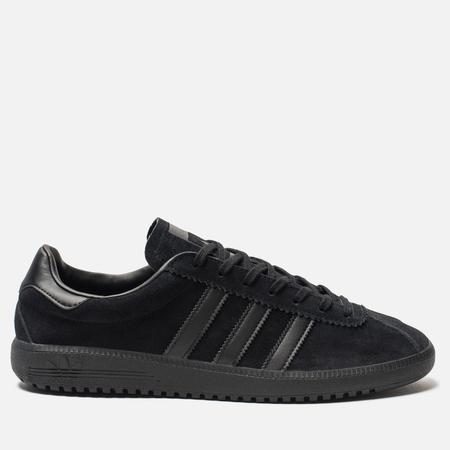 Мужские кроссовки adidas Originals Bermuda Core Black/Core Black/Core Black