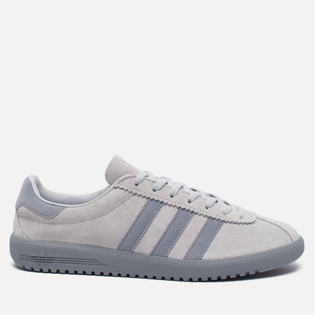 adidas Originals Кроссовки Bermuda Light Solid Grey