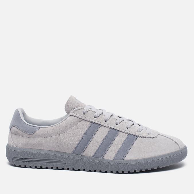 Кроссовки adidas Originals Bermuda Light Solid Grey