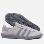 Кроссовки adidas Originals Bermuda Light Solid Grey фото- 1
