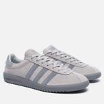 Кроссовки adidas Originals Bermuda Light Solid Grey фото- 2