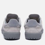 Кроссовки adidas Originals Bermuda Light Solid Grey фото- 3