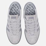 Кроссовки adidas Originals Bermuda Light Solid Grey фото- 4