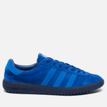 Кроссовки adidas Originals Bermuda Royal Blue фото- 0
