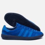 Кроссовки adidas Originals Bermuda Royal Blue фото- 1