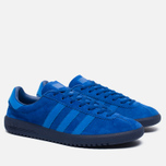 Кроссовки adidas Originals Bermuda Royal Blue фото- 2