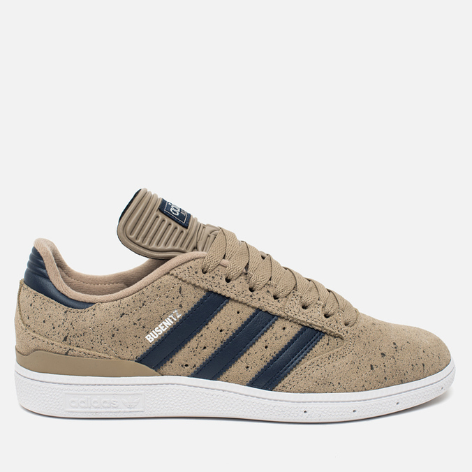 Мужские кроссовки adidas Originals Busenitz Blanch Cargo/Collegiate Navy