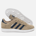 Мужские кроссовки adidas Originals Busenitz Blanch Cargo/Collegiate Navy фото- 2