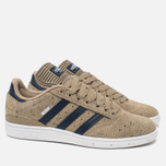 Мужские кроссовки adidas Originals Busenitz Blanch Cargo/Collegiate Navy фото- 1