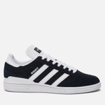 Мужские кроссовки adidas Originals Busenitz Core Black/White/White фото- 0