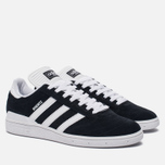 Мужские кроссовки adidas Originals Busenitz Core Black/White/White фото- 2