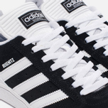 Мужские кроссовки adidas Originals Busenitz Core Black/White/White фото- 5
