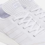 Мужские кроссовки adidas Originals Busenitz Pure Boost Triple White фото- 5