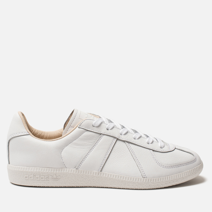 Мужские кроссовки adidas Originals BW Army White/White/Linen