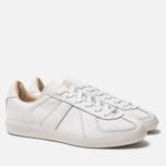 Мужские кроссовки adidas Originals BW Army White/White/Linen фото- 2