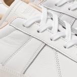 Мужские кроссовки adidas Originals BW Army White/White/Linen фото- 6