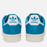 Мужские кроссовки adidas Originals Campus Bold Aqua/Running White/Cream White фото- 5