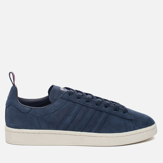 Мужские кроссовки adidas Originals Campus Legend Ink/Legend Ink/Ultra Pop