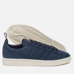 Мужские кроссовки adidas Originals Campus Legend Ink/Legend Ink/Ultra Pop фото- 1