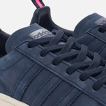 Мужские кроссовки adidas Originals Campus Legend Ink/Legend Ink/Ultra Pop фото- 3