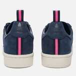 Мужские кроссовки adidas Originals Campus Legend Ink/Legend Ink/Ultra Pop фото- 5