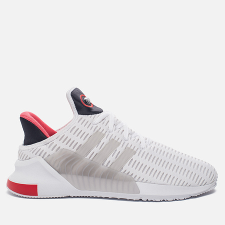 Мужские кроссовки adidas Originals Clima Cool 02/17 White/Black