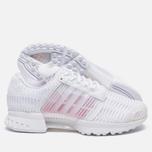 Кроссовки adidas Originals Clima Cool 1 Triple White фото- 1