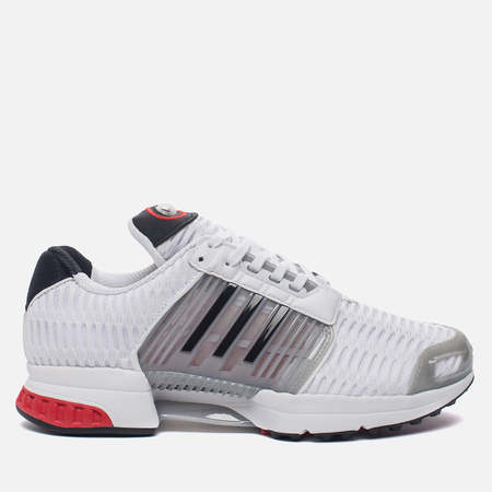 Кроссовки adidas Originals Clima Cool 1 White/Core Black/Grey Two