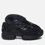 Кроссовки adidas Originals Clima Cool 2 Core Black/Core Black/Utility Black фото- 2