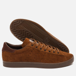 Мужские кроссовки adidas Originals Cote Spezial Brown фото- 2