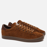 Мужские кроссовки adidas Originals Cote Spezial Brown фото- 1