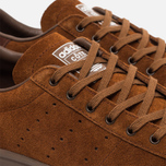 Мужские кроссовки adidas Originals Cote Spezial Brown фото- 5