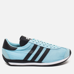 Мужские кроссовки adidas Originals Country OG Blue/Black фото- 0