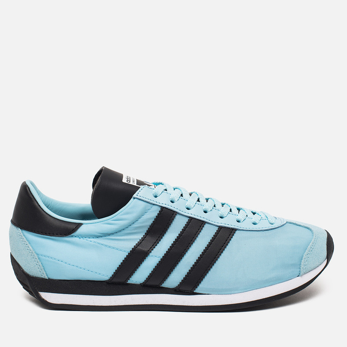 Мужские кроссовки adidas Originals Country OG Blue/Black