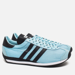 Мужские кроссовки adidas Originals Country OG Blue/Black фото- 1