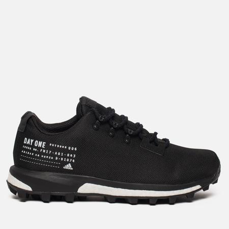 Мужские кроссовки adidas Originals Day One Terrex Agravic Black/White