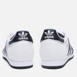 Мужские кроссовки adidas Originals Dragon OG White/Core Black/Gold Metallic фото- 5