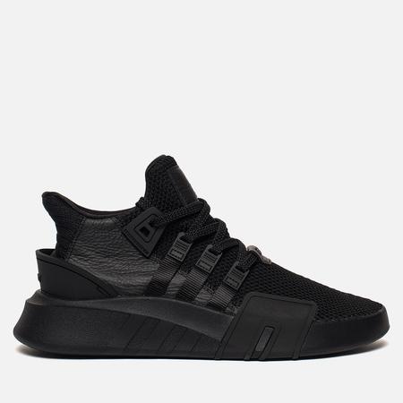 Мужские кроссовки adidas Originals EQT Bask ADV Core Black/Core Black/Core Black