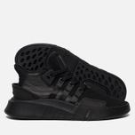 Мужские кроссовки adidas Originals EQT Bask ADV Core Black/Core Black/Core Black фото- 1