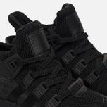 Мужские кроссовки adidas Originals EQT Bask ADV Core Black/Core Black/Core Black фото- 5