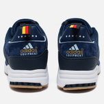 Мужские кроссовки adidas Originals EQT Running Support Berlin Marathon Navy/Ice Blue фото- 4