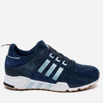 Adidas Originals EQT Running Support Berlin Marathon Navy/Ice Blue