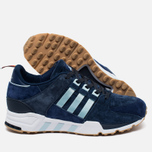 Мужские кроссовки adidas Originals EQT Running Support Berlin Marathon Navy/Ice Blue фото- 2